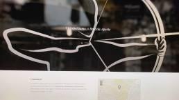 ANGELO FOSSA VISUAL GRAPHIC DESIGN Osteria all'ARCIERE web site