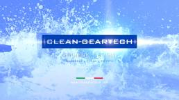 ANGELO FOSSA VISUAL GRAPHIC DESIGN CLEAN-GEARTECH MOVIE